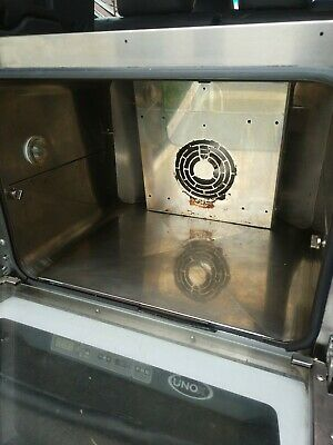 UNOX ARIANNA XF130-B CONVECTION OVEN BAKERY OVEN  no VAT