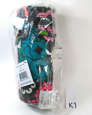 Vera Bradley Baby Bottle Caddy LOLA Case Holder NWT Exact Item K1