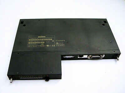 Siemens SIMATIC NET CP Communications Processor, 6GK7 443-1EX11-0XE0