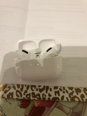 Genuine Apple AirPods Pro - White - Brand New