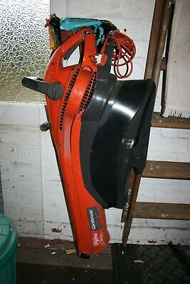 Stockport - Flymo Garden Vac and leaf blower Good working condition