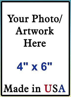 "Print Your Own Photo Image Flyer Art Piece Custom Prints Photography 4x6 4""x6"""