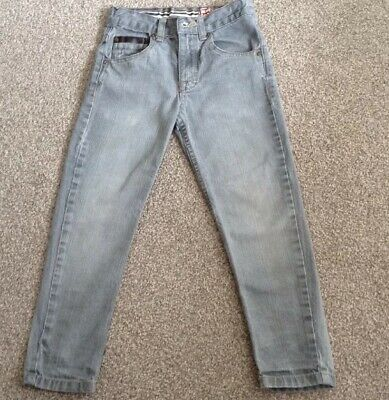 Boys Blue Zoo Jeans Age 7