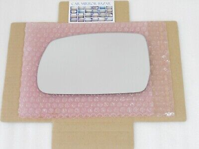 LD304 Replacement Mirror Glass for 2010-12 BUICK LACROSSE Driver Side View Left
