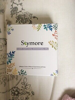 Skymore Essential Oil Bath Bombs