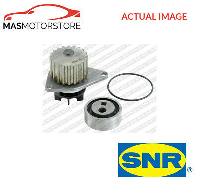 Timing Belt & Water Pump Kit Snr Kdp459030 P New Oe Replacement