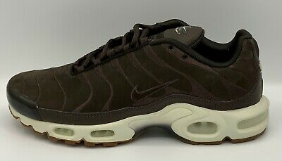 NIKE AIR MAX plus Ef Velvet Brown 43us9,5uk 8,5 EUR 145