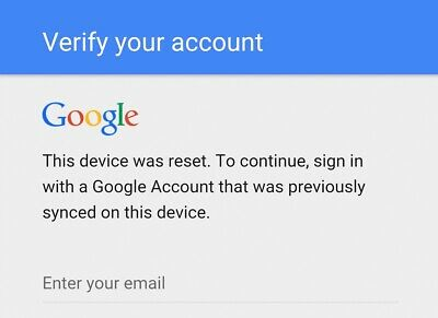 INSTANT Google account FRP (bypass) removal for Samsung galaxy S8 and S8 Plus