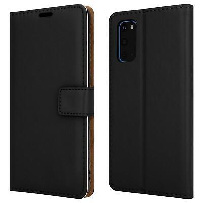 For Samsung Galaxy A71 SM-A715F Magnetic Flip Leather Wallet Phone Case Cover