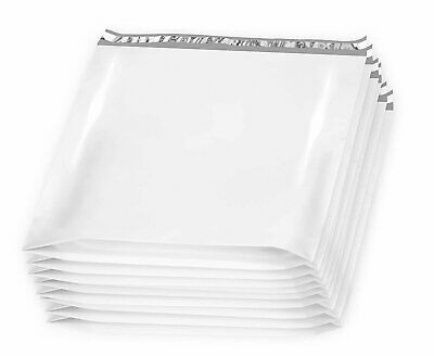 10 Pack Large Poly Mailers 28 x 30 x 6 Gusseted Poly Mailer. Shipping Envelopes