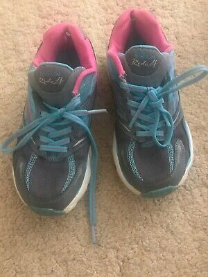 girls sketchers trainers size 12