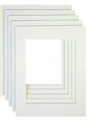 **Picture/Photo Frame Mounts - Various Sizes/Colours - Great Quality**