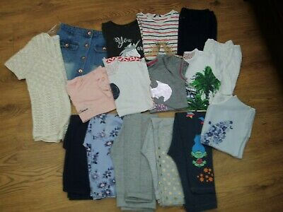 Girls Bundle of Clothes/ Aged 10-11 Years