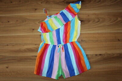 NEXT girls summer playsuits outfit 6 years *I'll combine postage*(26)