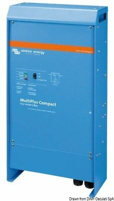 Système Victron Multiplus 2000 W 12v Marque Victron Energy 14.268.07
