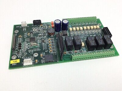 Lydall Thermal Solutions Chiller Board Rev 1.3