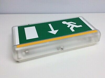 JSB Self Contained Emergency Light 8W Lot