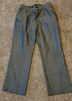 Lovely Boys Smart Trousers 6 Years From Matalan