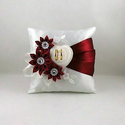 Ringpillow Wedding Multiple Colors to Choose