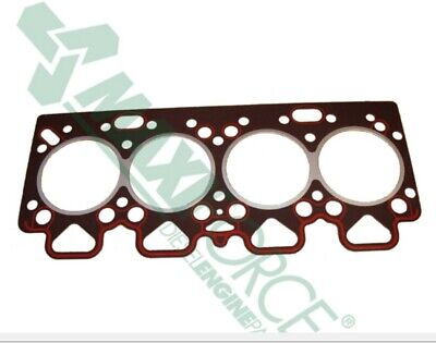 Cylinder Head Gasket For Perkins 3681E036, 1004, 4.236