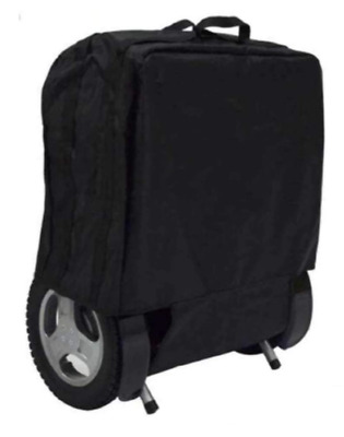 Travel Bag for Heavy duty Foldable Electric Wheelchair for GED05 and GED09