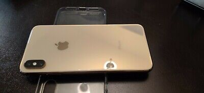 Apple iPhone XS Max - 64GB - IC LOCKED, ( Sprint), for parts only