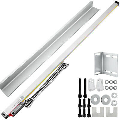 1000MM Linear Scale For Milling Lathe Machine Linear Encoder Replace Aluminum