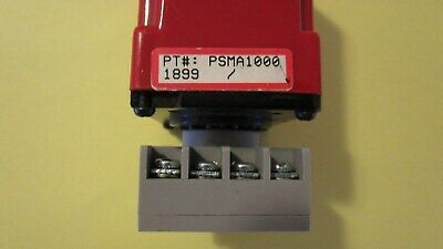RED LION CONTROLS Power Supply Module PSMA1000