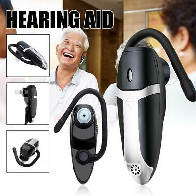 Mini Hearing Aid Digital Hearing Aids Sound Amplifier in the Ear