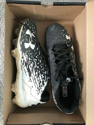 Under Armour Baseball Cleats-Size 8.5