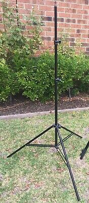 Manfrotto Light Stands 052B X2 With Bag