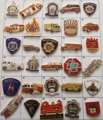 Different Quebec Canada Or Else Fire Emblem Truck ++ Pin (Your Choice) # G628