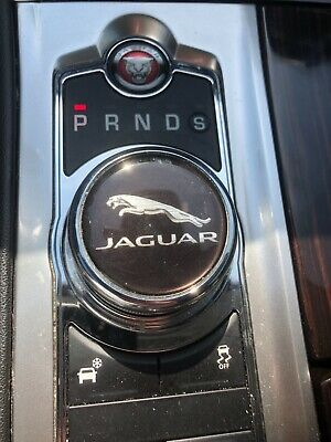 Jaguar XJ6 4.0 1994-1997 X300 TRANSMISSION RANGE SELECTOR ROTARY SWITCH