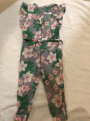 Girls Country Road Jump Suit Size 3