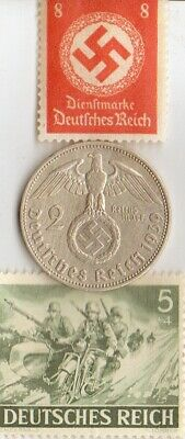 """#-14-F)-*free WW2-*german"""" PW""""-Solder card in FRANCE  camp+""""SS""""-Motorcycle stamp"""