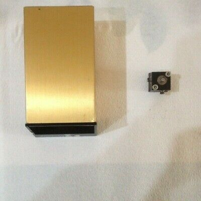 Endevco 2228C Triaxial Accelerometer