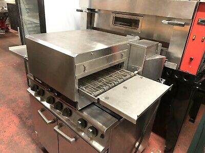 """Lincoln 16"""" Conveyor Belt 3 Phase Electric Pizza Oven"""