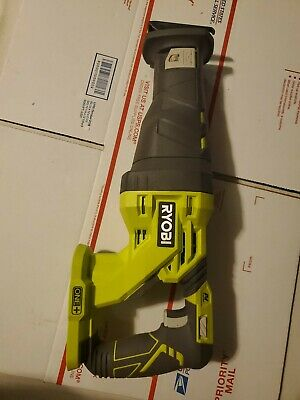 Ryobi P516 18V Cordless Reciprocating Saw / Tool Date 2019 / Tool Only /3