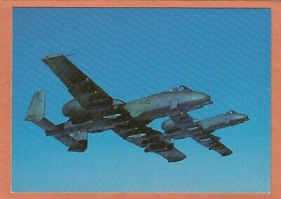 2279 - Fairchild Republic A-10 Thunderbolt Ii - Avion - Plane - Neuve