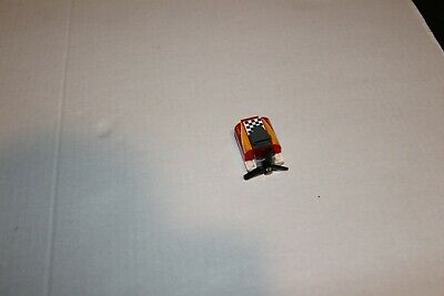 Lego City Stunt Plane Engine ONLY (60019)  incomplete for Parts and Pieces