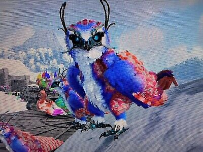 Ark: Survival Evolved Xbox One PVE Official! Top Stat RWB Snow Owls!