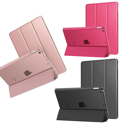 iPad 10.2 inch Smart Case For 2019 Apple 7th Generation Slim Stand Cover case