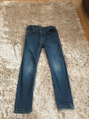Boys riverisland Jeans Age 5 To 6 Years