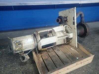 Process Systems M05 3X2X13 Pump 20 Hp 07180524439