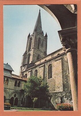 590 - Tulle - Cathedrale Notre-Dame - Ecrite