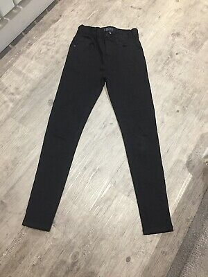Boys Jeans Skinny Fit Age 11 (2 Pairs)