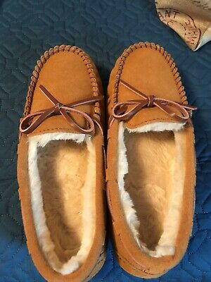 Women's fits like a size 9 or 41 house/bedroom shoes new without box
