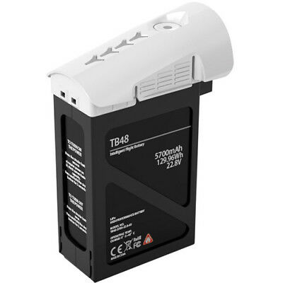 DJI Inspire 1 TB48 Battery 5700mAh Intelligent Flight Battery