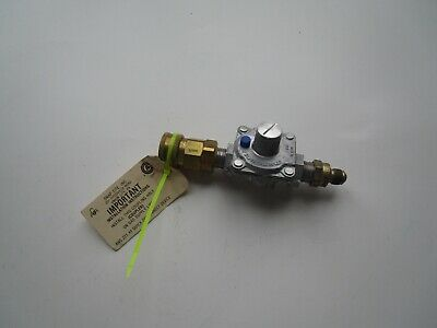 VIKING COOK TOP BURNER GAS VALVE PA010024 NEW OLD STOCK