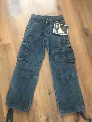 Boys Trespass Walking Trousers! Scouts? Age 10 Years! BNWT